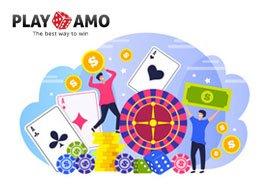 Playamo Casino  oznodeposit.com